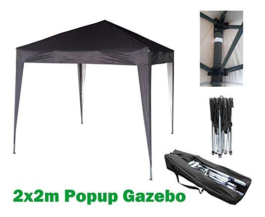 Mcc@home pop up gazebo 2x2m