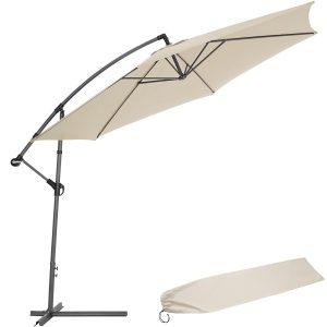 3.5m cantilever parasol