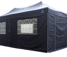 All Season 6X3M Large Gazebo 1