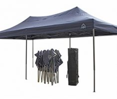 All Season 6X3M Large Gazebo 2