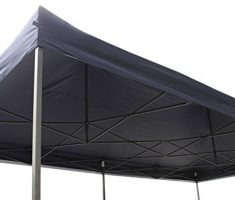 All Season 6X3M Large Gazebo 4