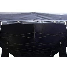 All Season 6X3M Large Gazebo 5