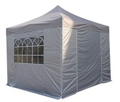 All Seasons 3 x 3m Gazebo 1