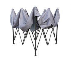 All Seasons 3 x 3m Gazebo 6
