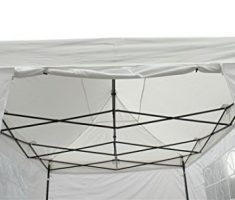 All Seasons 4.5x3M Gazebo 5