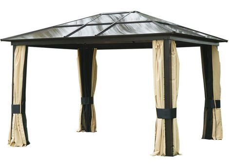 Gazebos, Canopies & Parasols Reviewed By Experts 8