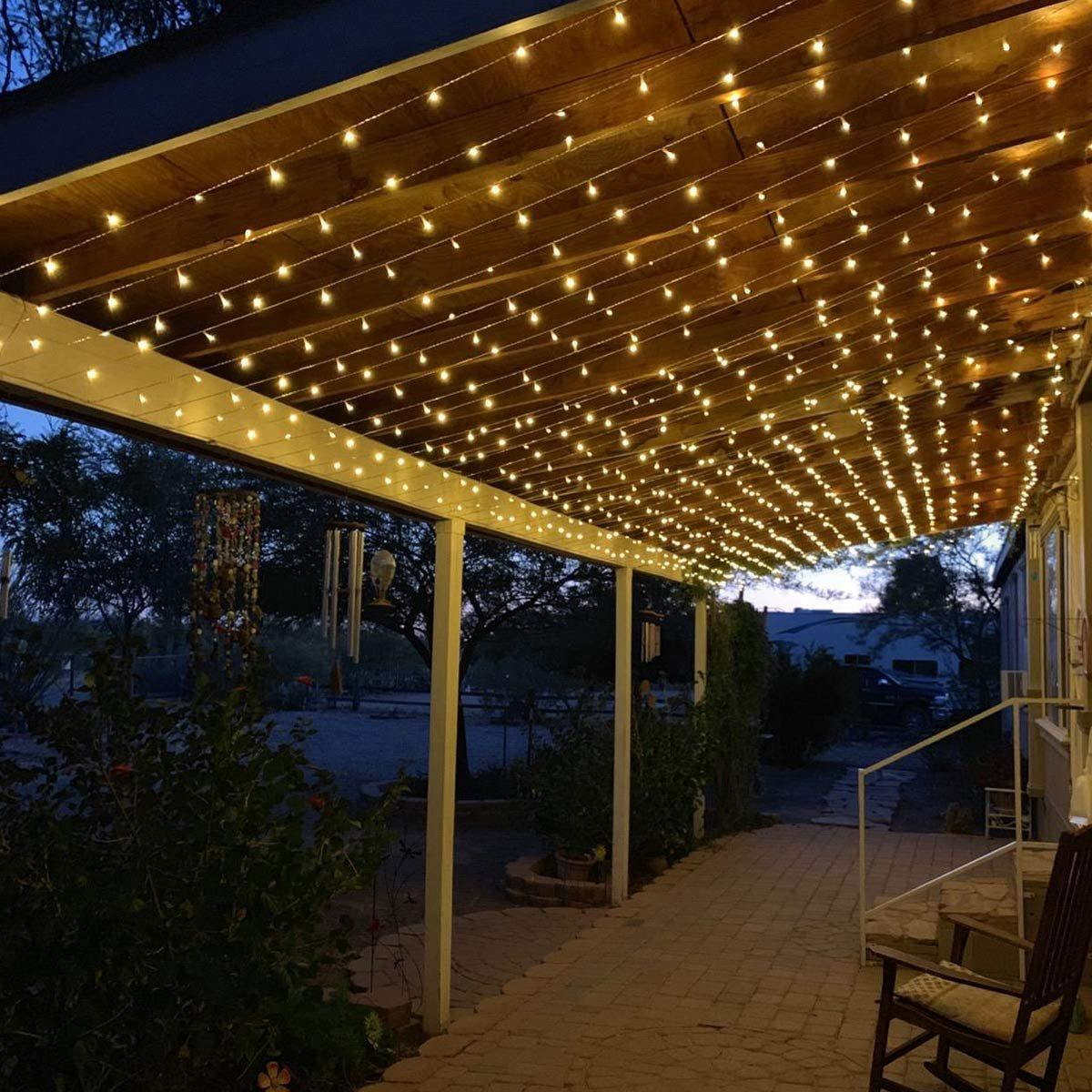 Best 3 Gazebo Lights Tried Tested Gazebo Lighting 2021