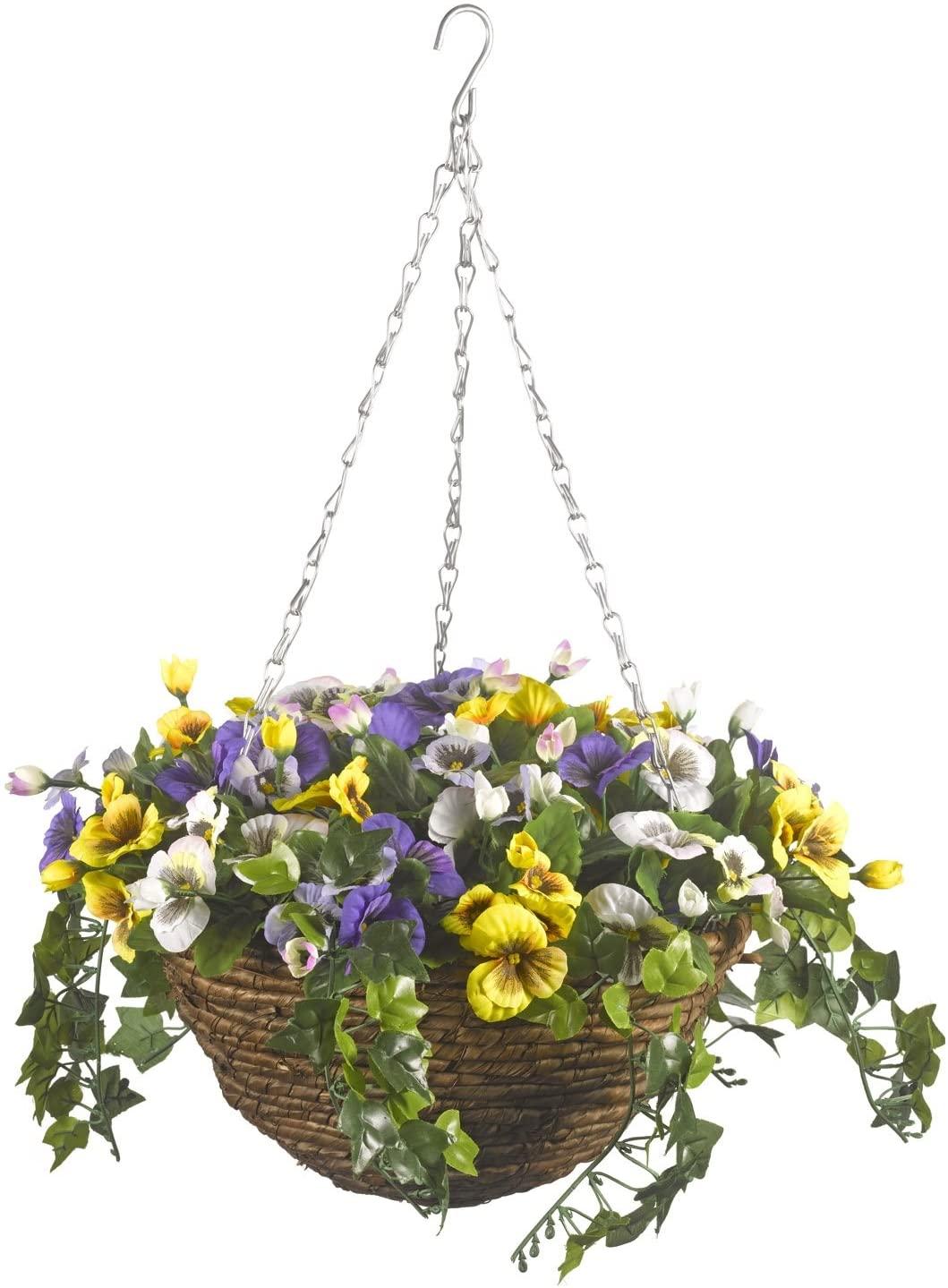 smart garden hanging basket